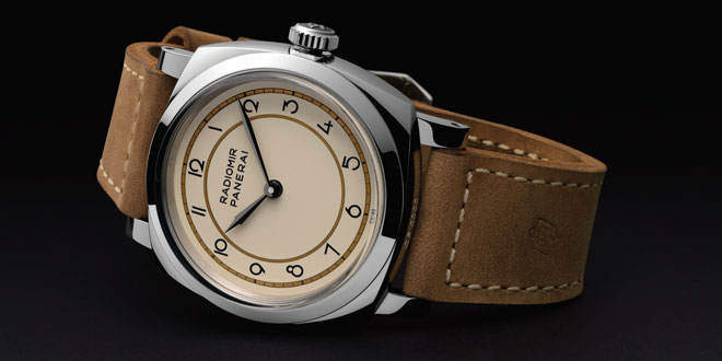 Art Deco Inspired Panerai PAM790 & PAM791 Limited Editions