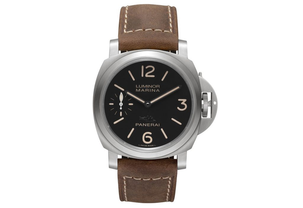 Panerai PAM913 London Special Edition