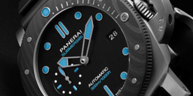 Panerai PAM799 BMG-TECH