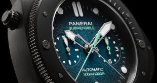 Panerai PAM983 Submersible