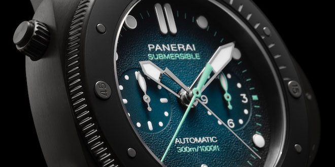 Panerai PAM983 Submersible