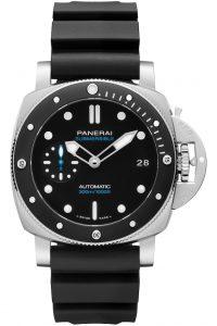 Panerai PAM683 Submersible