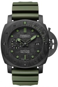 PAM00961 Submersible