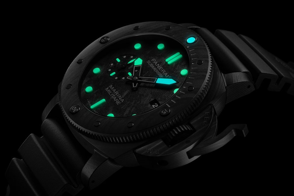 PAM00979 Submersible Lume