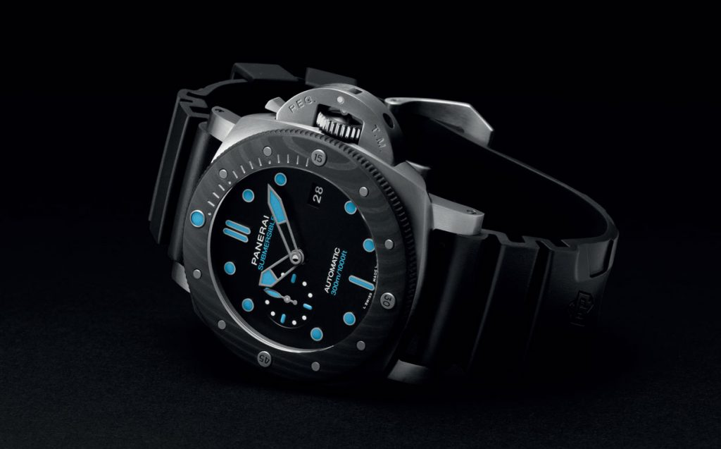 Panerai PAM00799 BMG-TECH Submersible