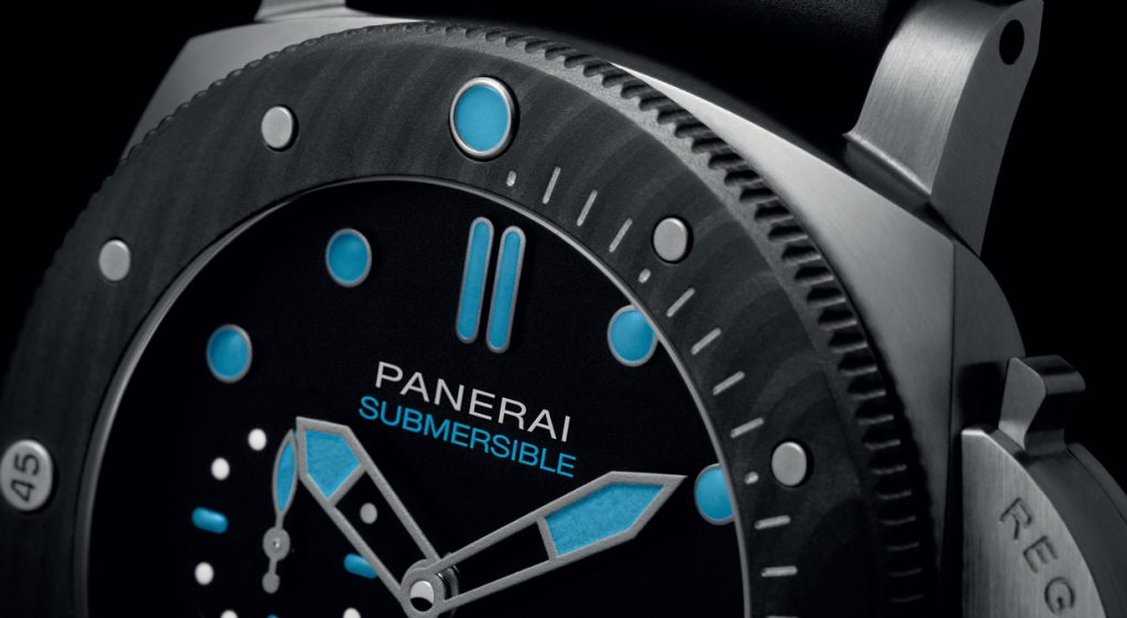 Panerai PAM799 Submersible
