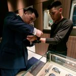 Panerai Houston Boutique Event